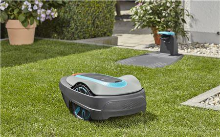 Gardena Smart Sileno City Set - In Aktion 4