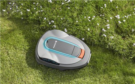 Gardena Smart Sileno City Set - In Aktion 5