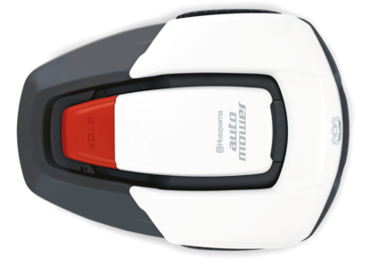 Husqvarna Automower 105 - Top