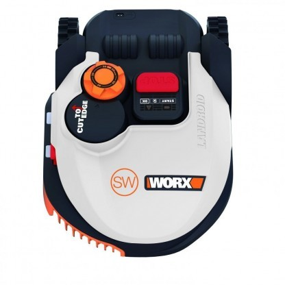 Worx Landroid WR106SI - Top