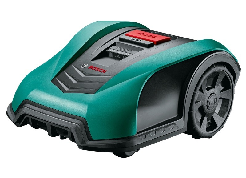 Bosch Indego 400 Connect