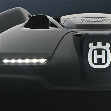 Husqvarna Automower 405X - LED